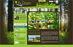 Camping La clairiere - Aquitaine