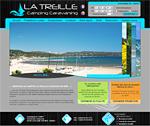 Camping La Treille